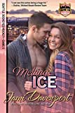 Melting Ice: Seattle Sockeyes Hockey (Game On in Seattle Book 5)