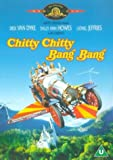 Chitty Chitty Bang Bang [DVD] [1968]