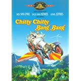Chitty Chitty Bang Bang [DVD] [1968]by Dick Van Dyke