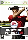 Tiger Woods PGA Tour 08 (Xbox 360)