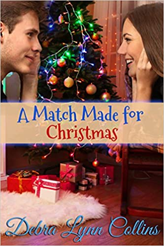 A Match Made for Christmas (Christmas NOVELLA)