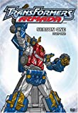 echange, troc Transformers Armada: Season One - Part One [Import USA Zone 1]