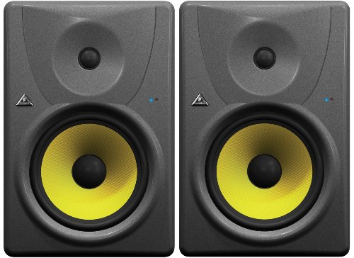 Behringer B1031A Truth 2 Way Reference Studio Monitor (Set of 2)
