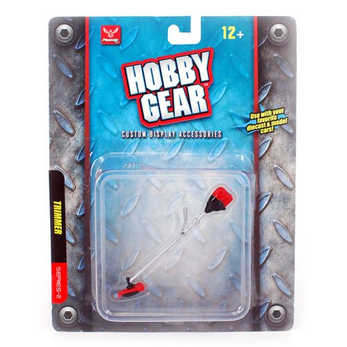 """Hobby Gear"" Garden Trimmer Series-2 - 1"