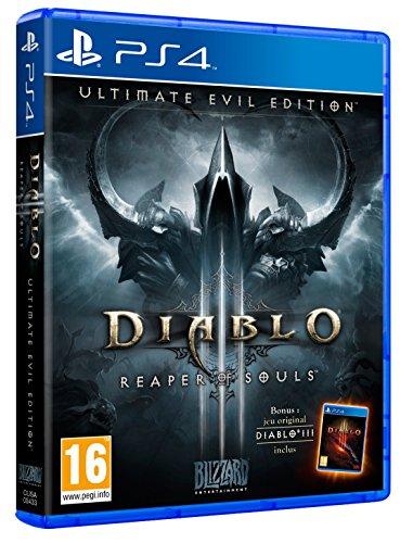 Diablo III : reaper of souls – ultimate evil édition