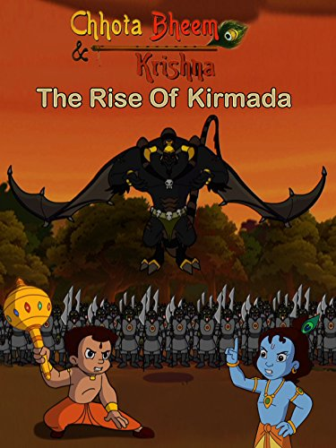 Chhota Bheem : The Rise Of Kirmada