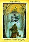 The Twelve Months (0773732497) by Martin, Rafe