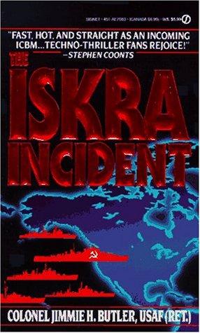 The Iskra Incident, Jimmie H. Butler