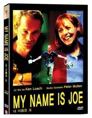 My Name Is Joe [All-Regions Ntsc Import]