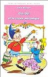 echange, troc Enid Blyton - Mini-rose : Oui-Oui : Oui-Oui et le Clown mécanique