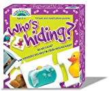 Who's Hiding? Sorting & Matching Photo Puzzle