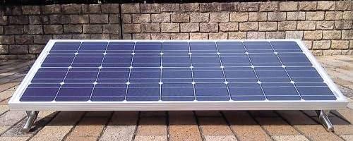 置くだけで発電!かんたん太陽光発電セット(電気代削減用)