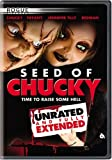 Seed of Chucky [DVD] [Region 1] [US Import] [NTSC]