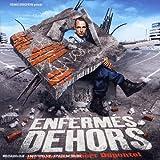 echange, troc Alain Ranval & Les Hyènes & L'Occidentale De Fanfare, Noir Desir - Enfermés Dehors (Bof)