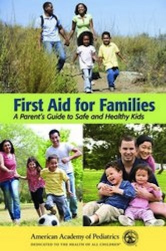 Pediatric First Aid for Parents