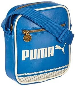PUMA - CAMPUS PORTABLE - 7174607 - Shoulder Bag - Man - Size: One Size