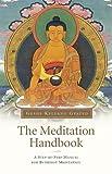 Meditation Handbook (0948006439) by Gyatso, Geshe Kelsang