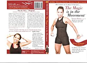 Norma Rixter The Magic Is in the Movement Fitness Video