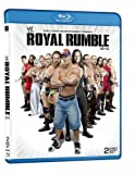 Wwe: Royal Rumble 2010 [Reino Unido] [Blu-ray]