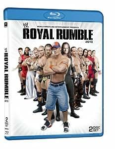 WWE: Royal Rumble 2010 [Blu-ray]