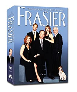 Frasier: The Complete Fourth Season by Paramount