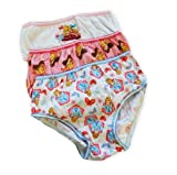 Disney Princess Girls Underwear Panty by Hanes