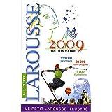 Petit Larousse Illustre (French Edition) ~ Larousse