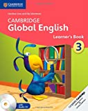 img - for Cambridge Global English Stage 3 Learner's Book with Audio CDs (2) (Cambridge International Examinations) book / textbook / text book