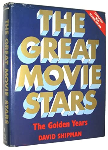 Great Movie Stars: The Golden Years