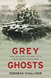 img - for Grey Ghosts book / textbook / text book