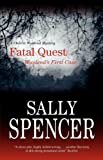 Fatal Quest: Woodend's First Case (DCI Charlie Woodend)