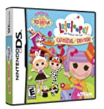 Lalaloopsy : Carnival Of Friends - DS