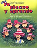 img - for Nuevo Yo Pienso y Aprendo: Texto de lectura y escritura para 2do A o Basico y Reeducacion book / textbook / text book