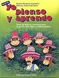 img - for Nuevo Yo Pienso y Aprendo: Texto de lectura y escritura para 2do A o Basico y Reeducacion book / textbook / text book