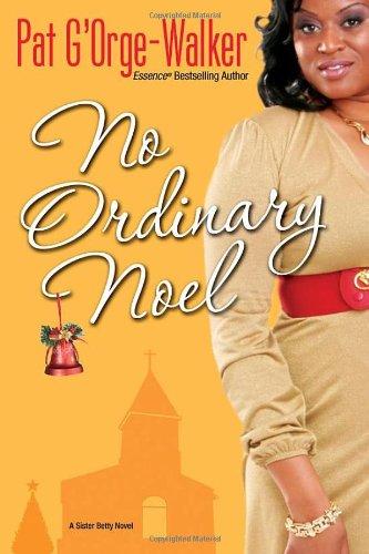 Image of No Ordinary Noel