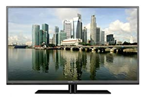 Hannspree AD40UMBB 40-inch Widescreen 1080p Full HD LED TV