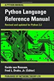 img - for The Python Language Reference Manual book / textbook / text book
