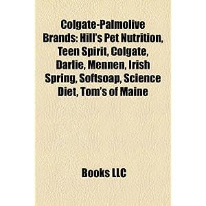 Colgate Palmolive Brands | RM.