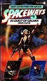 In Quest of Qalara (Spaceways )