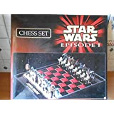 Star Wars Chess Or Chinese Checkers Games