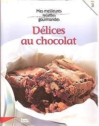 Délices au chocolat