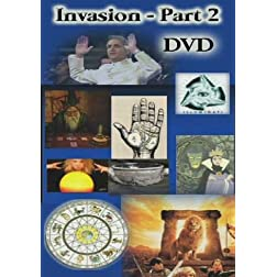 Invasion Part 2 - Satan's War against or homes, our churches and our country - by Pastor Hoggard - Part 2 of the Watchman on the Wall Series