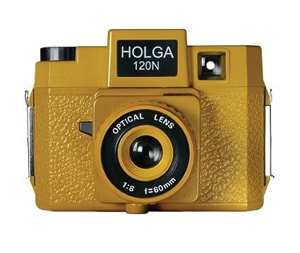 Holga 185120 Medium Format Camera
