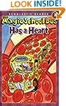 Scholastic Reader: Magic School Bus H...