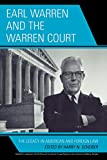 img - for Earl Warren and the Warren Court: The Legacy in American and Foreign Law book / textbook / text book