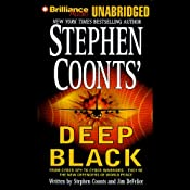 Deep Black | [Stephen Coonts, Jim DeFelice]