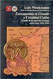 img - for Constantino el Grande y Crist bal Col n : estudio de la supremac a papal sobre islas, 1091-1493 (Historia) (Spanish Edition) book / textbook / text book