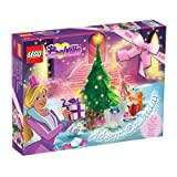 Lego 2007 Belville Advent Calendar