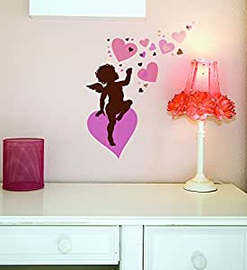 Buy home decor line cupid 41005 online at low prices in for Home decorations amazon