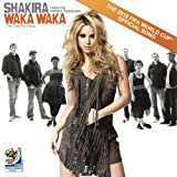 Waka Waka (This Time For Africa) (The Official 2010 Fifa World Cup (Tm) Song)par Shakira